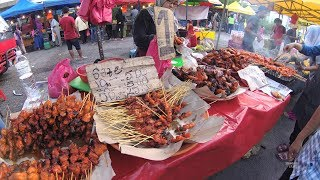 KL street food tour