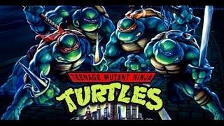 Teenage Mutant Ninja Turtles - The Hyperstone Heist - Teenage Mutant Ninja Turtles:The Hyperstone Heist [Donatello] - User video