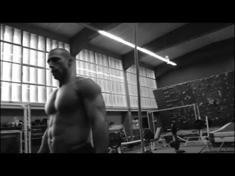Chippendales Paris : Brad Sullivan Body Temptation Model