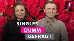 Singles verschicken ständig Nacktfotos!   1LIVE Dumm Gefragt