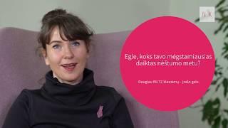 Laukimo ir motinystės psichologija