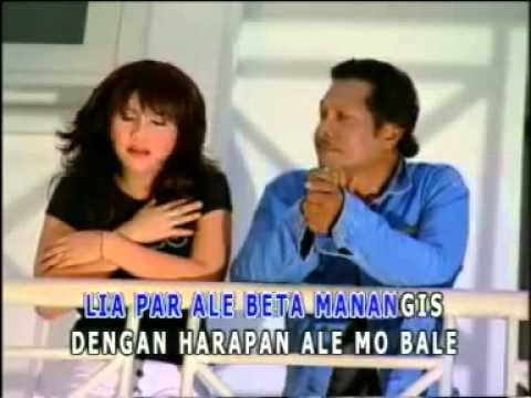 Lagu Ambon: I Love You (Febiola)