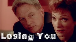 NCIS | Jen + Jethro | Here we are again