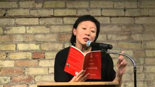 Loft Mentor Series: Cathy Park Hong Thumbnail