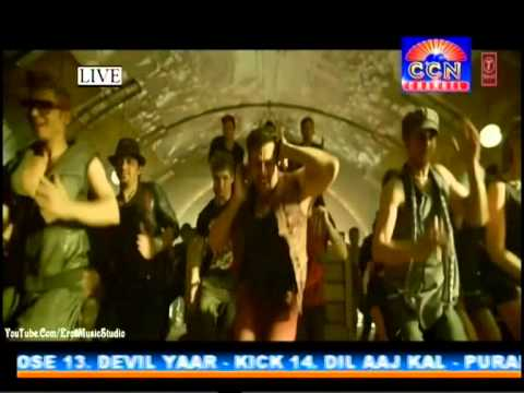 BOLLYWOOD HITS SONGS ON CCN CHANNEL EPISODE-16