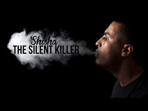 Shisha - The Silent Killer - SHOCKING MUST SEE!!