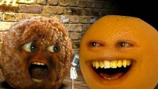 Annoying Orange - Comedy Clubbing