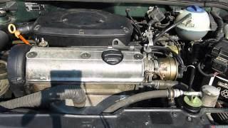 test moteur polo