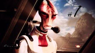 Такого не случалось уже несколько поколений (Mass Effect 2 #7)