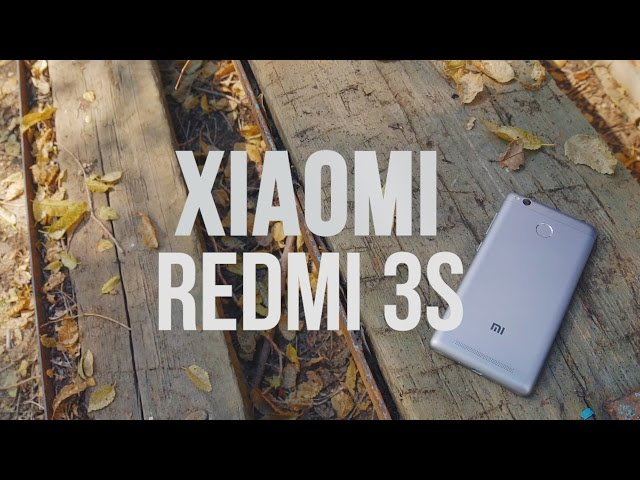 Xiaomi Redmi 3s. ?????, ?????. ?????? ??????????????? Xiaomi.