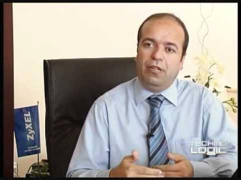 TechnoLogic 52 - Melih Bayram Dede - TV Net