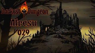 Darkest Dungeon 029 Im falschen Dungeon