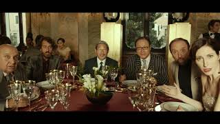 Мистер Феличита - Трейлер (русский язык) 720p