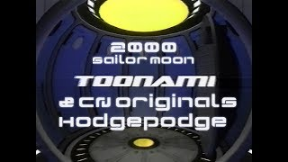 Video Restoration (4k): 2000 Toonami and CN Originals Promo Hodgepodge [in Sailor Moon S airings] (60fps) download MP3, 3GP, MP4, WEBM, AVI, FLV Oktober 2018