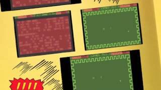 復刻!はるみのゲーム・ライブラリー(P6版)iPhoneアプリ