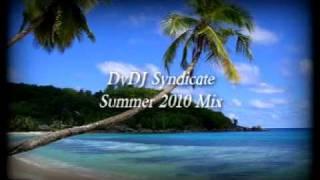 DvDJ Syndicate - Summer 2010 Mix: Electro House, Hip-Hop + Top-40
