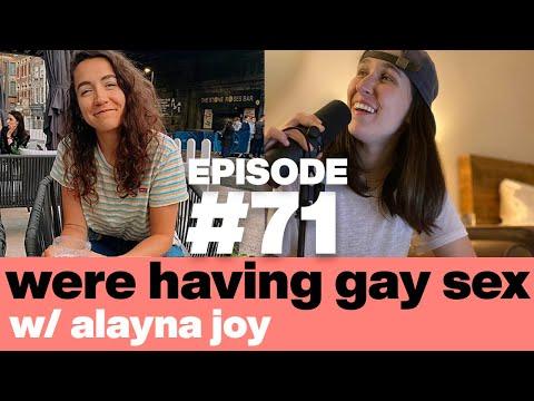 We're Having Gay