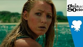 Infierno azul ( The Shallows ) - Trailer español