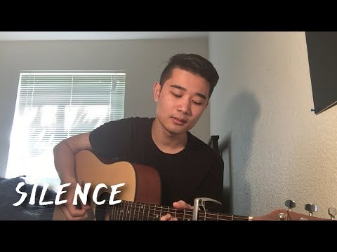 Silence - Marshmello ft. Khalid (Cover)