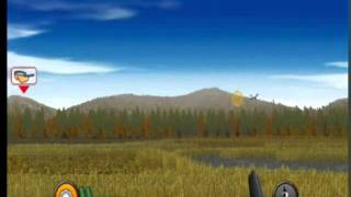 Remington Great American Bird Hunt - Wii Gameplay (mit Gewehr) 3/3