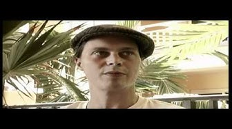 HIM Interview Ville Valo - Venus Doom - synchronisiert in deutsch by a member of Rozencrantz