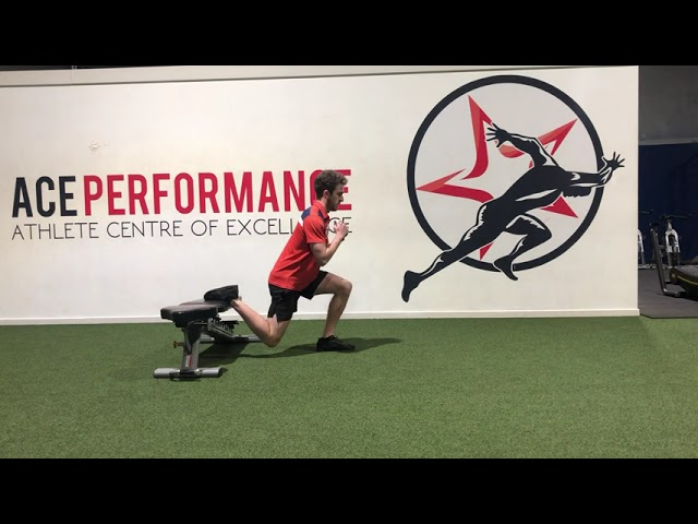 So you want to Train like a Pro Athlete? Try including these Exercises into your Strength Training