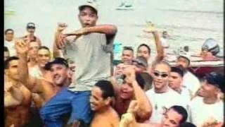 Playero 40 - Yankee,Miguelito,Ruben Sam,Frankie Boy,Baby Rasta & Gringo