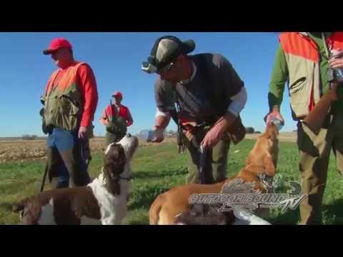 Outdoor Bound TV Episode 56 South Dakota Pheasant