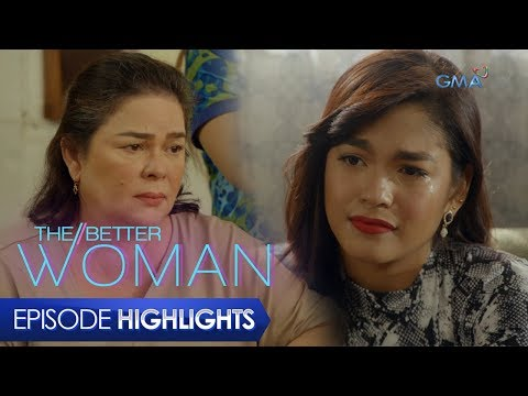 The Better Woman: Ang pagbabait-baitan ni Juliet | Episode 52
