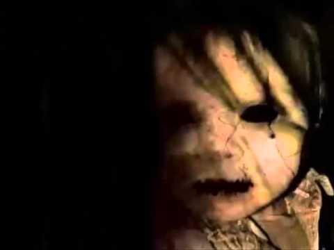 Creepypasta - Esta detras de ti