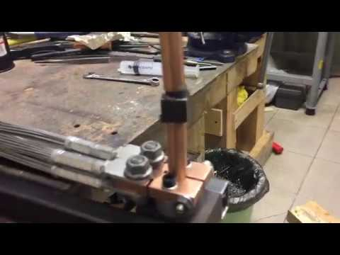 Welding Carbide