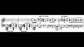 Allegro Barbaro (Sz.49) - Béla Bartók