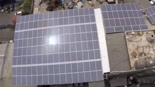 Solar System at Arab Printing Press (APP)