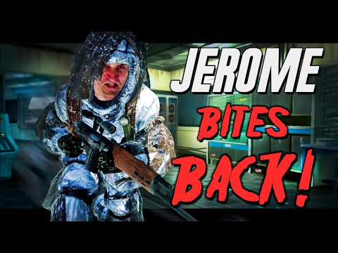 JEROME FLIRTS WITH GROWN MEN ON CALL OF DUTY (Call of Duty Trolling)