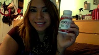 Hydroxycut review :)