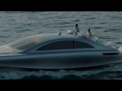Arrow Yacht 460 Granturismo Luxury Yacht By Mercedes Benz