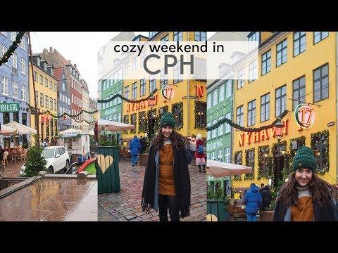 A Cozy Weekend in Copenhagen, Denmark