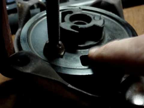 How To Replace The Starter Rope On Your Recoil Assemblies