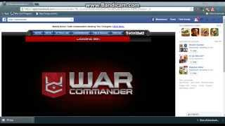 Repeat youtube video HOW TO UNBANN WAR COMMANDER 2015 1000% WORKING.