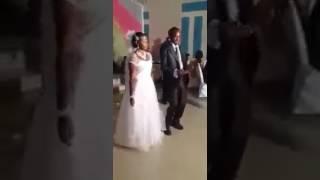 Worst ZIM Wedding Dance Ever?