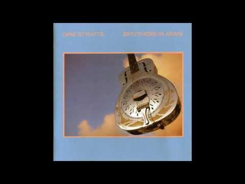 Dire Straits - Brothers In Arms (Remastered) - FULL ALBUM (HQ) - Full HD