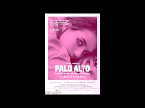 Palo Alto Party Song (Die Antwoord - Enter The Ninja)