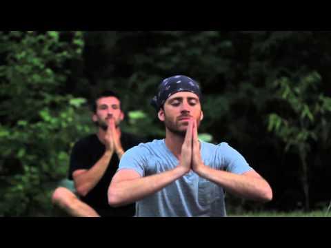 "Brendan James - ""Simplify"" - [OFFICIAL MUSIC VIDEO]"