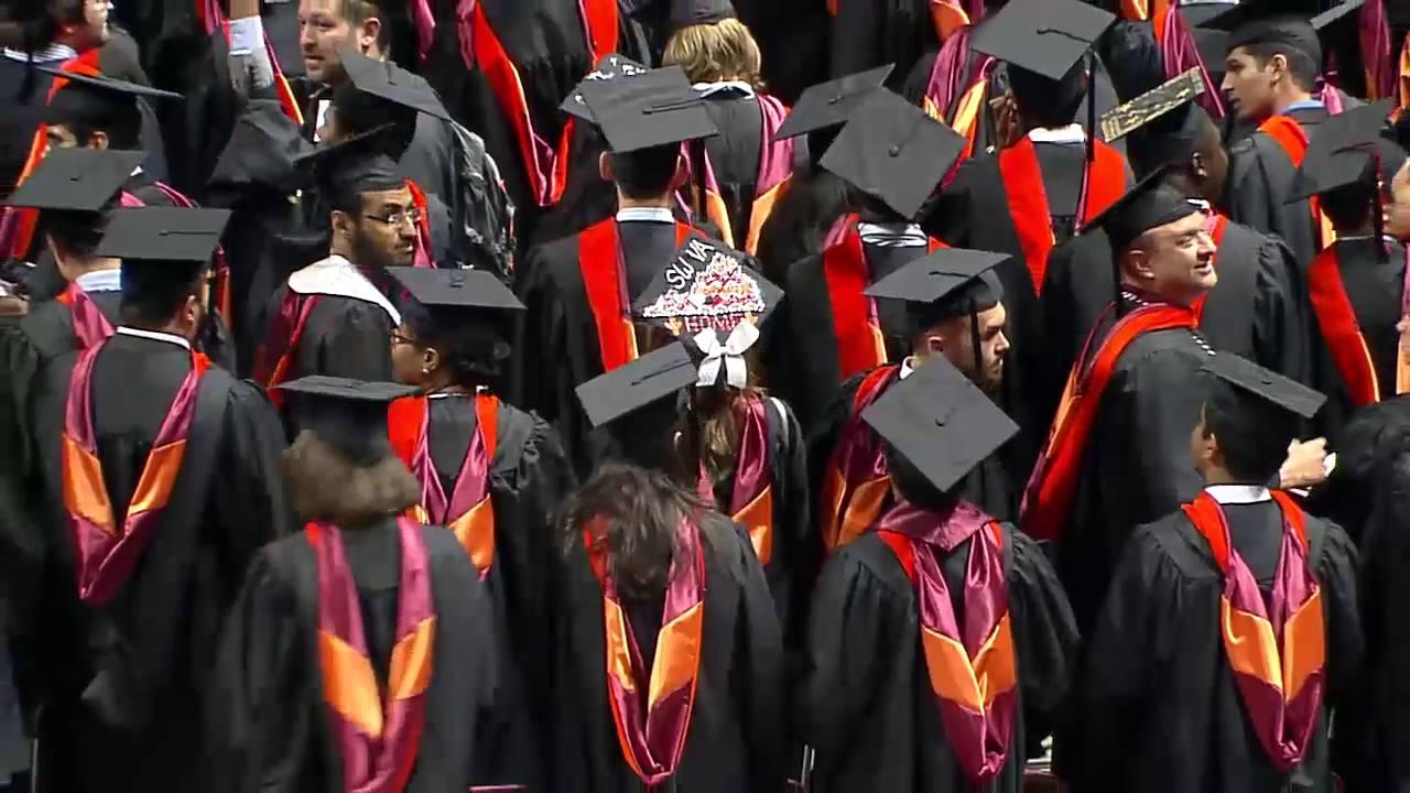 Phd dissertations online virginia tech