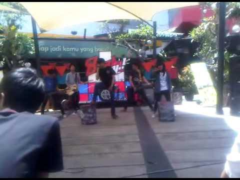 Early December - Affair @8eateuy STV Bandung, Hyper Point Pasteur Bandung