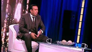 محمود الليثي ليس لديه مطالب من السيسي