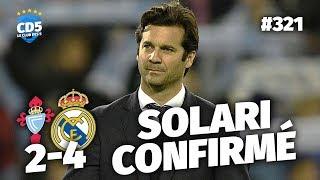 Replay #321 : Débrief Celta Vigo vs Real Madrid (2-4) - #CD5