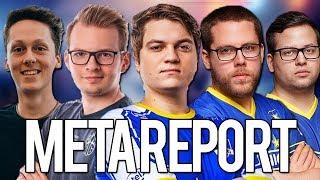 Meta Report | Champion Tierlist mit Noway, Broeki, Tolkin, Don Arts und Pandar