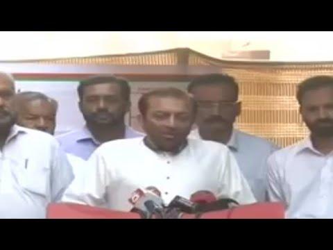 Farooq Sattar Press Conference Mqm Pakistan  22 April 2018 About Kesc Water board Issues In Karachi