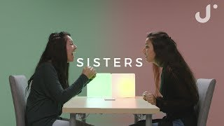 Sisters Openly Share Long Held Secrets With Each Other | Veronicka & Marizza